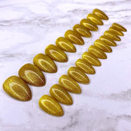 Gold Velvet