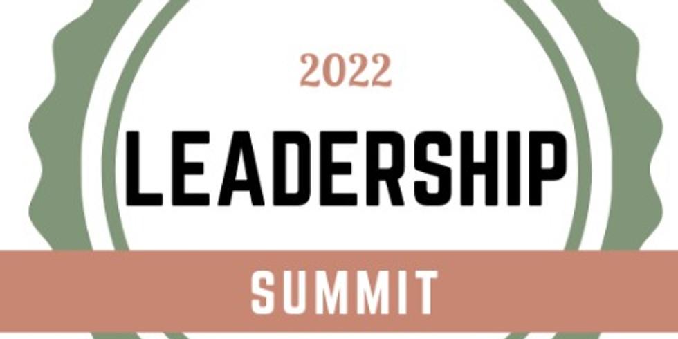 Primary SLS (Student Leadership Summit) 2022