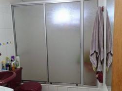 Shawer Door de Acrilico