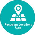 map showing recycling locations in Houston