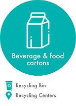 beverage and food carton
