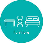 furniture,table, chair, bed