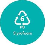 styrofaom logo