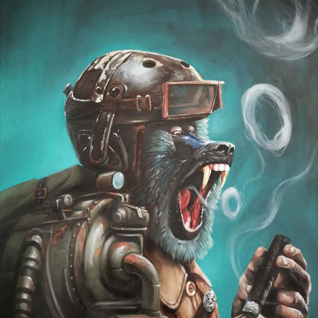 SmokeBelch