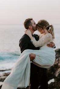 Huwelijk Tenerife