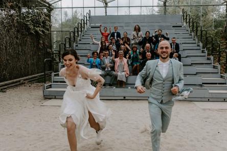 Huwelijk verbeke foundation