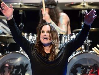 Ozzy Osbourne reveló que sufre mal de Parkinson