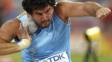 Se retiró Germán Lauro, un grande del atletismo nacional
