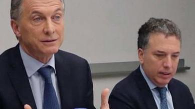 Renuncia de Nicolás Dujovne, otro efecto de la derrota de Macri en la PASO