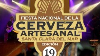La fiesta nacional de la cerveza artezanal solo tendrá productores locales