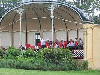 Paulton Concert Band