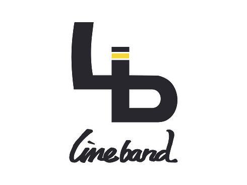 line band logo