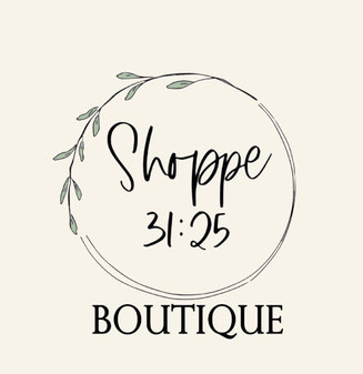 Shoppe 31:25
