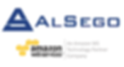 ALSEGO & AWS Technology Partner image