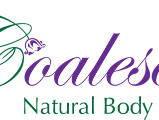 Introducing Coalesce Natural Body Care