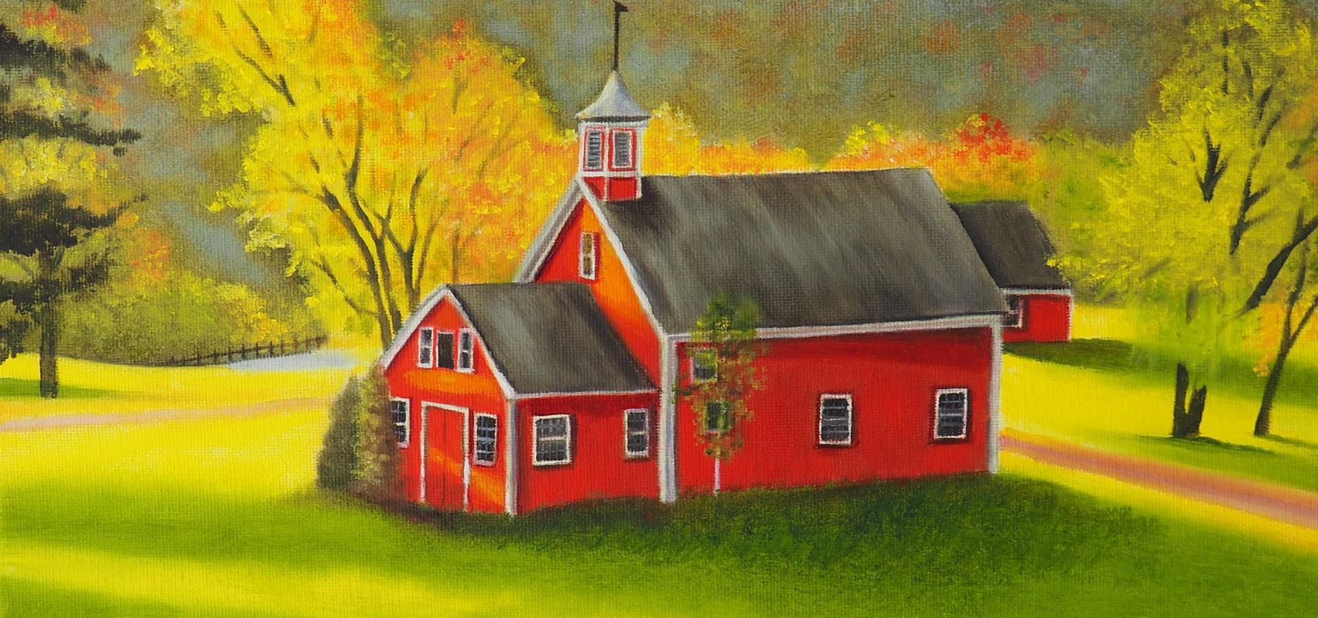 School House in the Fall.JPG