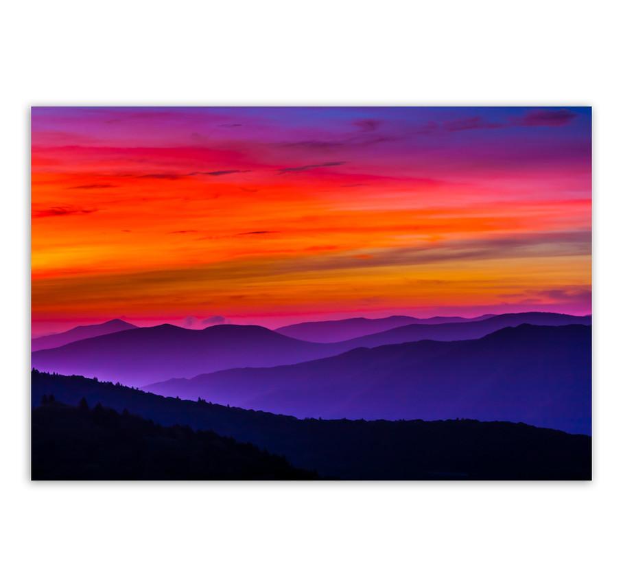 Sunrise at Waterrock Knob no 2.jpg