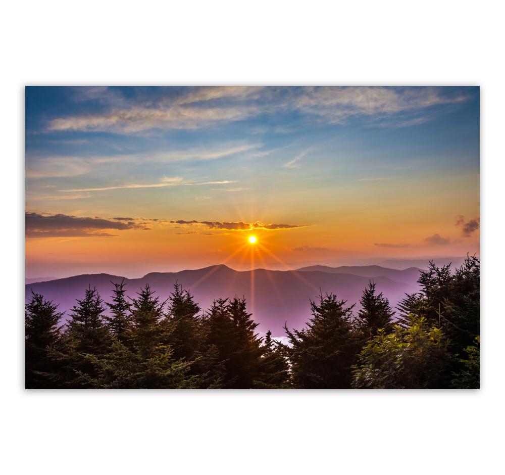 Mt Mitchell Sunset no 3.jpg