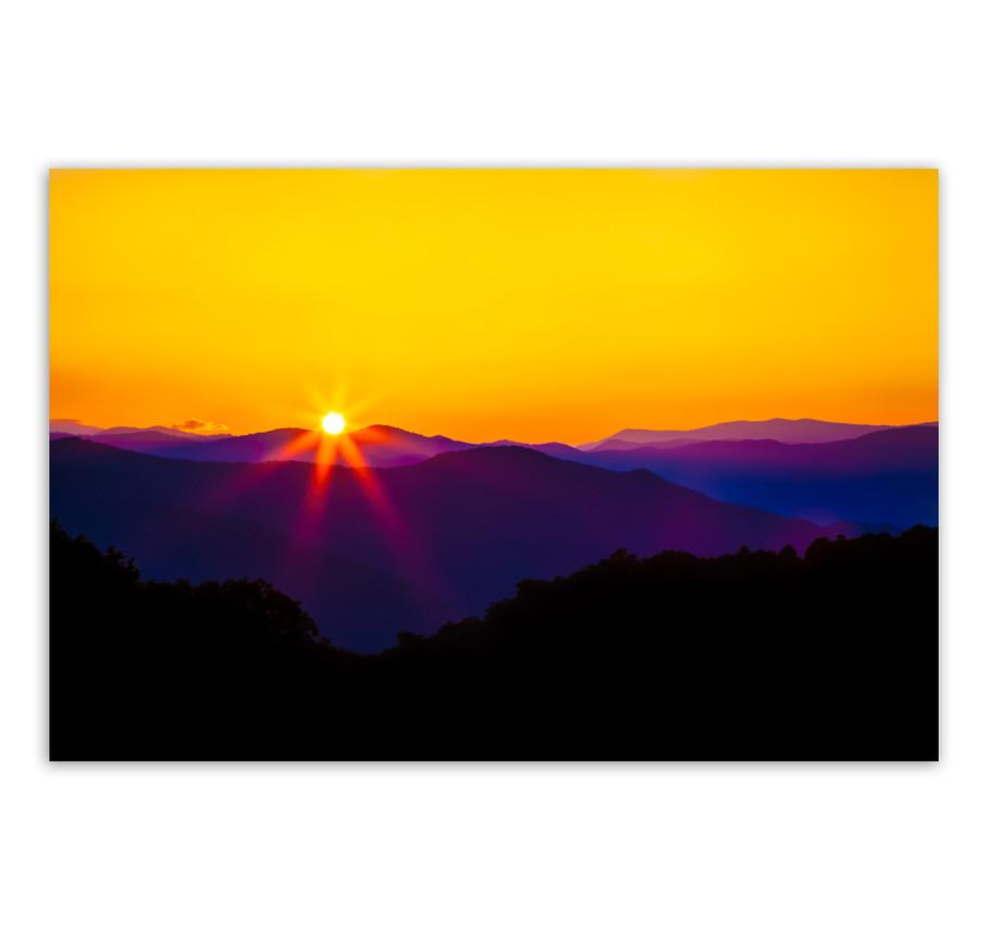 Thomas Divide Trailhead Sunrise no 1.jpg