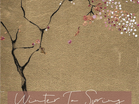 New Music: Sasha Rylei // Winter To Spring