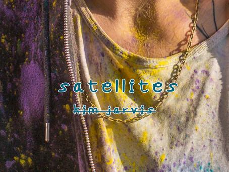 New Music: Kim Jarvis // Satellites