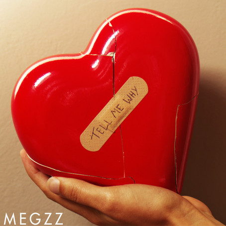 New Music: Megzz // Tell Me Why