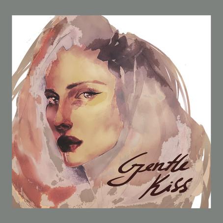 New Music: Cecília Pissarro // Gentle Kiss