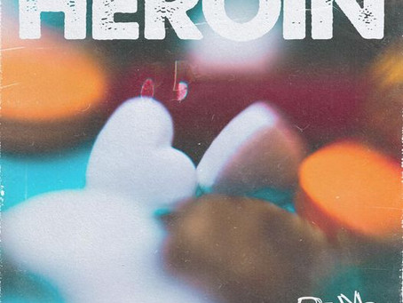 New Music: PERMO // Heroin