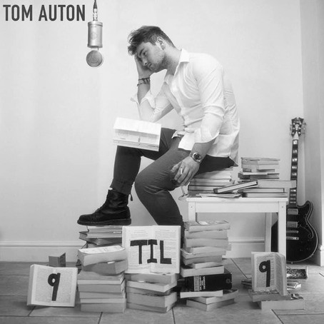 New Music: Tom Auton // 9 Til 9