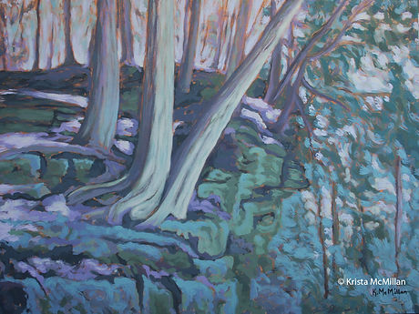 tree-painting-Grimsby-bruce-trail.jpg