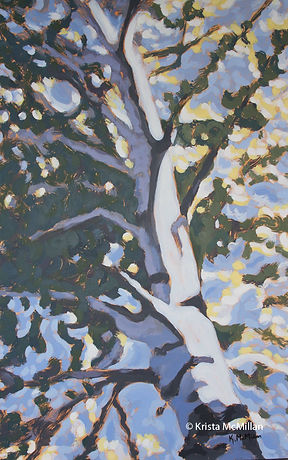 tree-painting-Beamer-memorial-white-birc
