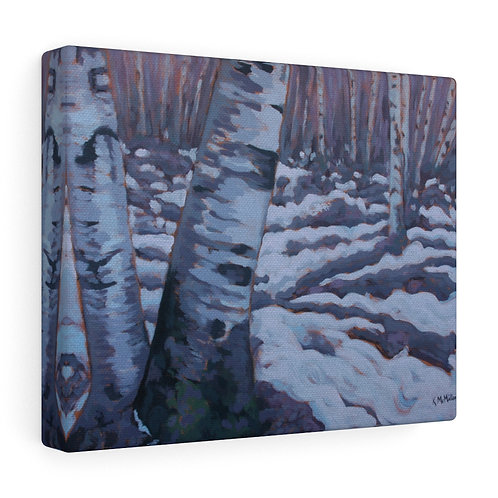 Mount Nemo Birches