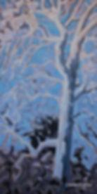 tree-painting-acrylic-london-plane-sycam