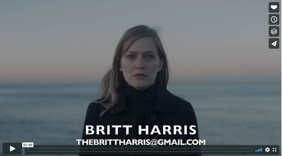 Britt Harris Reel