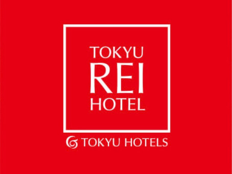 Hakata Tokyu REI Hotel にて