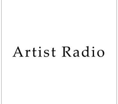 春風SHUNPUOページにてアーティストラジオコーナーをご紹介。