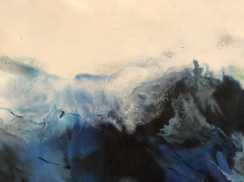 Ebb and Flow 42x14