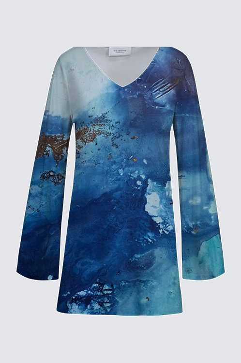 Tidal Wave Dress