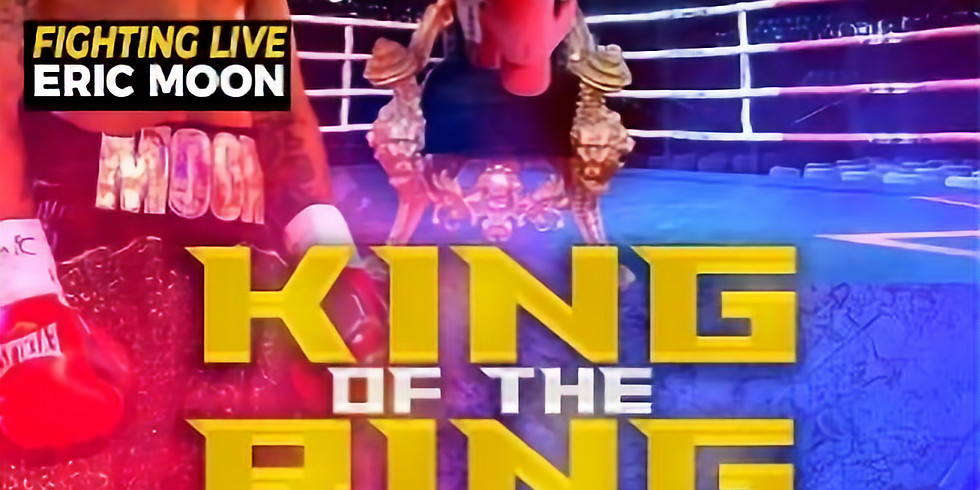 King of the Ring Professional Boxing Show