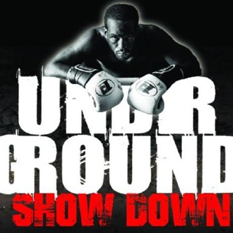 Underground Showdown Professional Boxing Series
