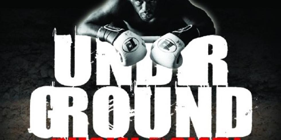 Underground Showdown Professional Boxing Series (1)