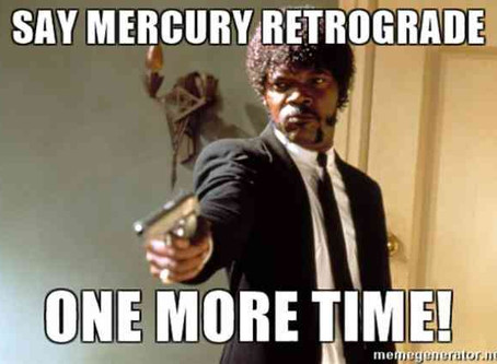 Pluto Retrograde 2018, Know Thyself