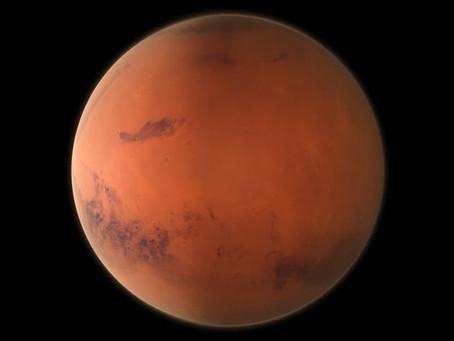 Mars Retrograde 2018: An Expert Opinion