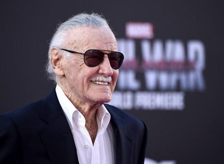 Stan Lee, Excelsior!