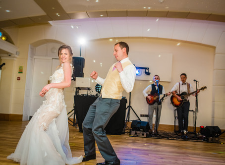 How To Choose A Fantastic First Dance.