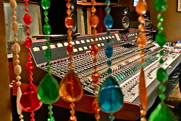Photo of Neve 8068 at Sear Sound in NYC