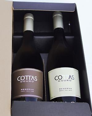 Geschenkpakket Cottas Reserva
