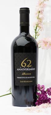 San Marzano 62 Reserva