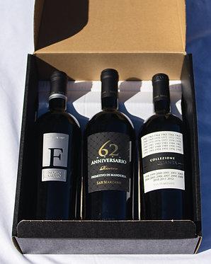 Geschenkpakket San Marzano