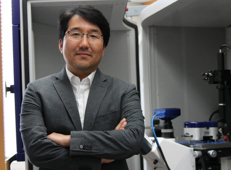 Co-Founder Seungpyo Hong was recently featured in University of Wisconsin news.
